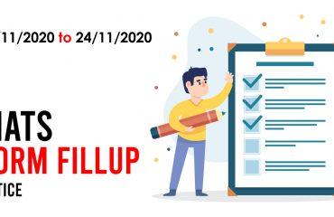 mats form fillup notice